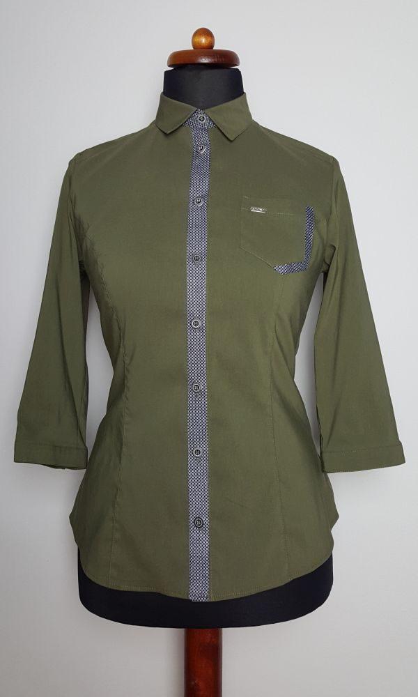 bluzki damskie duże rozmiary sklep internetowy 779