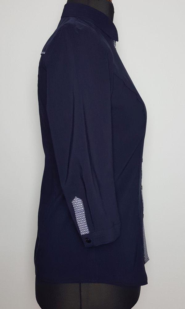 bluzki damskie duże rozmiary sklep internetowy 783