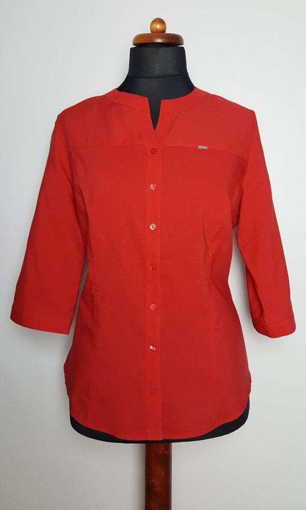 tanie bluzki damskie duże rozmiary 791