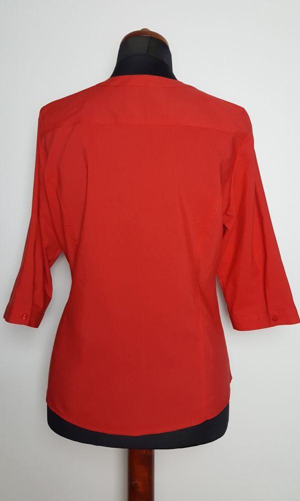 bluzki damskie duże rozmiary 793