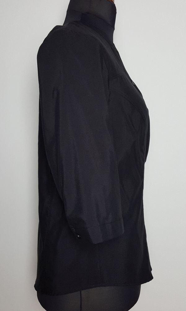 bluzki eleganckie plus size 795