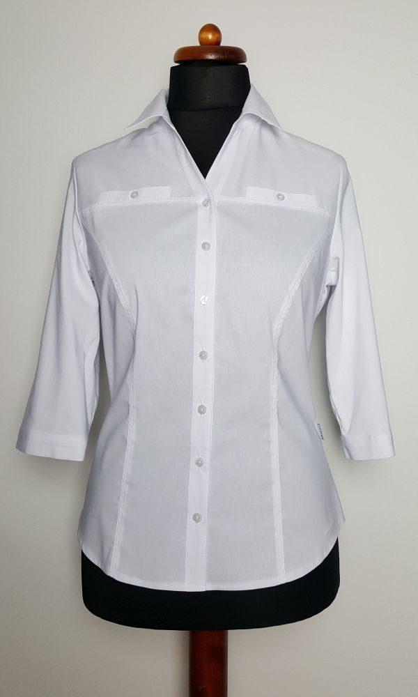 bluzki damskie duże rozmiary 801
