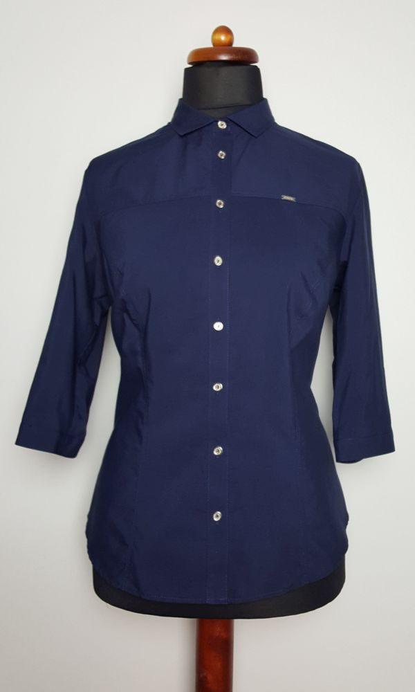 bluzki damskie duże rozmiary 819