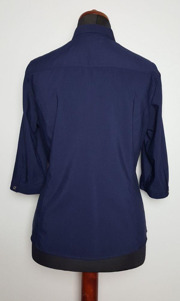 tanie bluzki damskie duże rozmiary 821