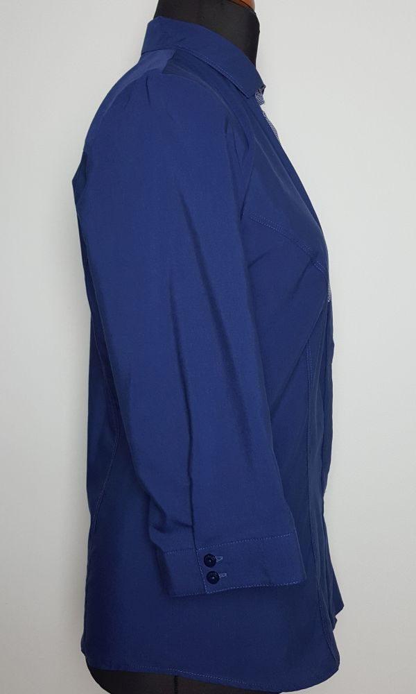 bluzki damskie duże rozmiary 829