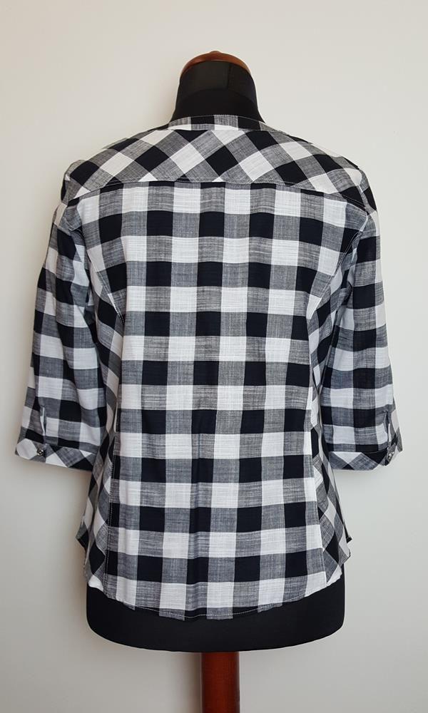 bluzki damskie duże rozmiary 838