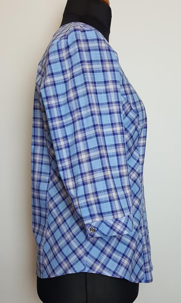 tanie bluzki damskie duże rozmiary 840