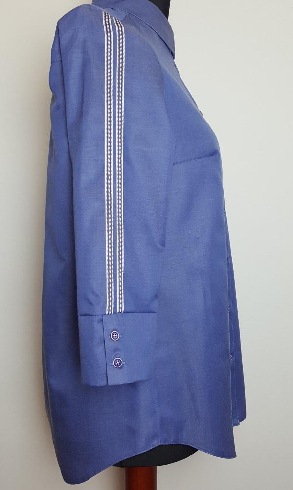 modne bluzki plus size 332