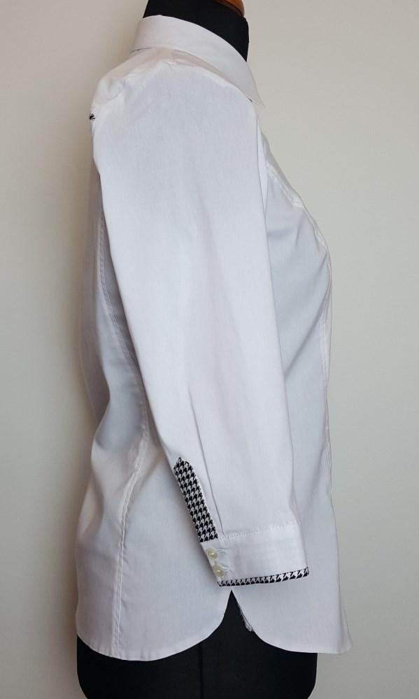 bluzki eleganckie plus size 237