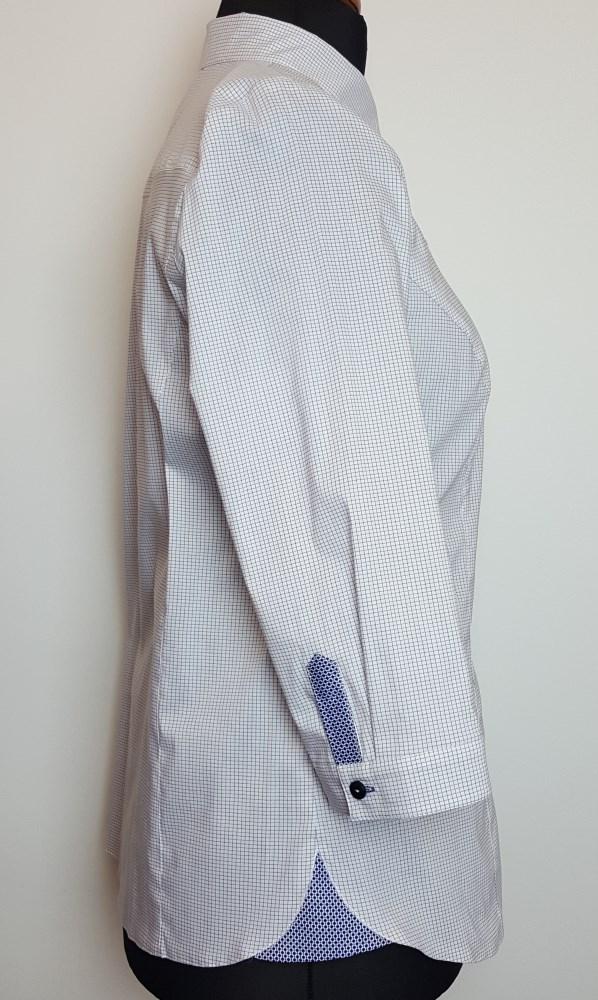 bluzki eleganckie plus size 231