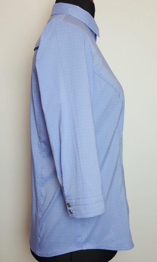 bluzki eleganckie plus size 222