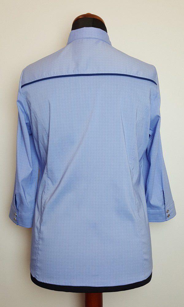 bluzki eleganckie plus size 221