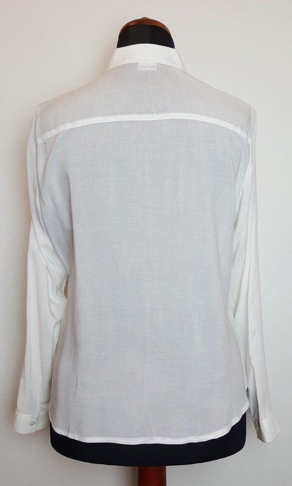 bluzki eleganckie plus size 218