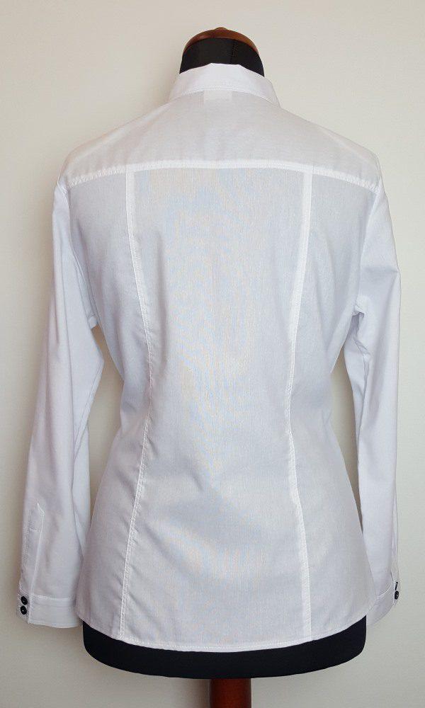 bluzki eleganckie plus size 215