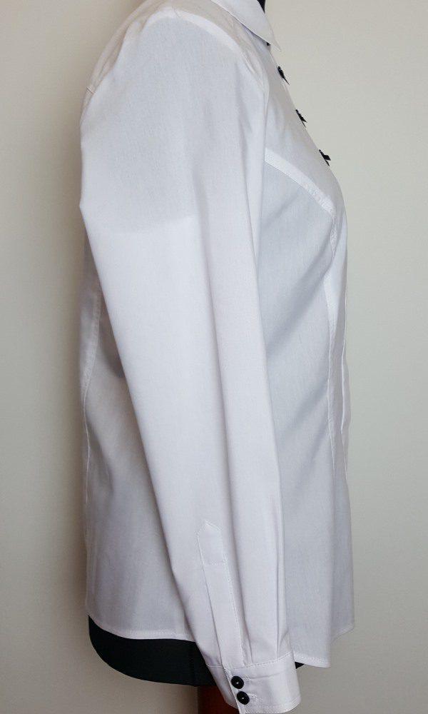 bluzki eleganckie plus size 213