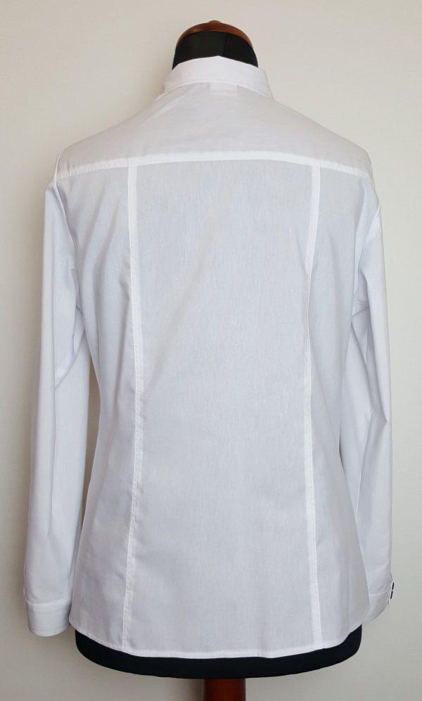 bluzki eleganckie plus size 212