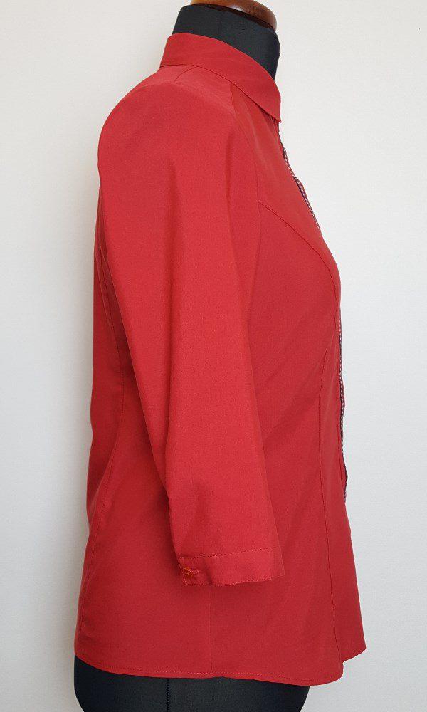 bluzki damskie duże rozmiary 118