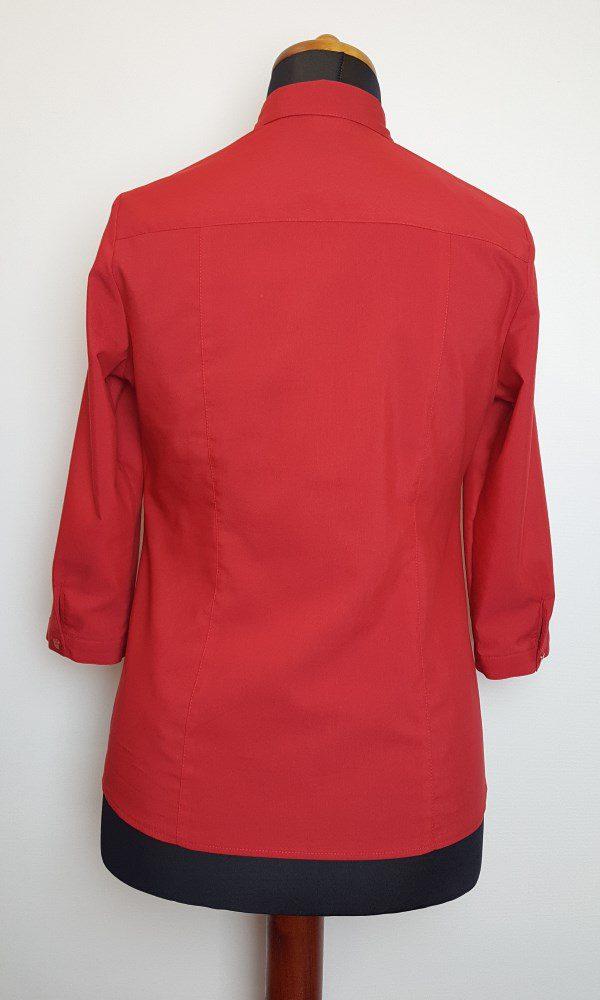 bluzki damskie duże rozmiary 117