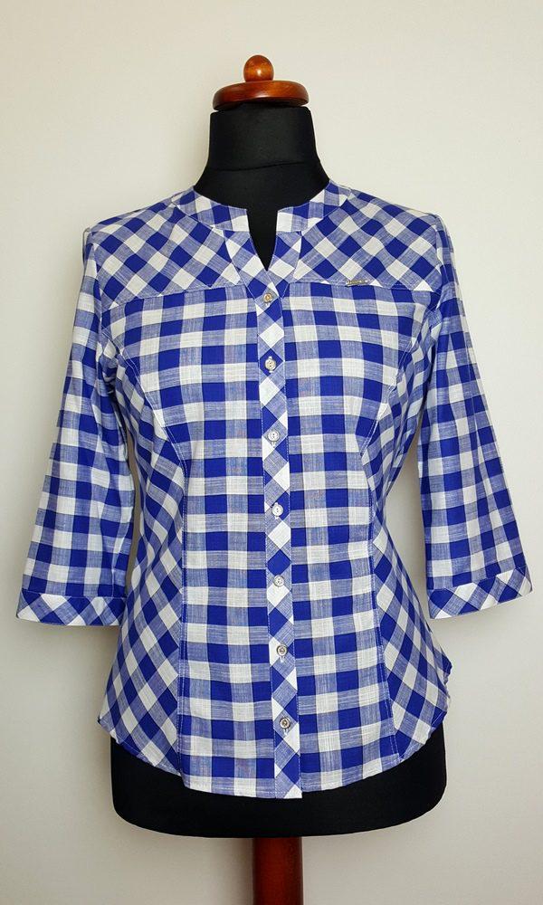 tanie bluzki damskie duże rozmiary 539
