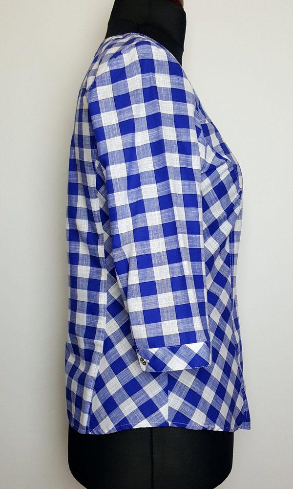tanie bluzki damskie duże rozmiary 538