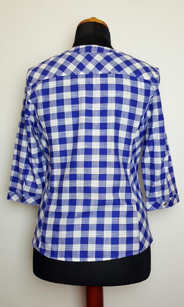 tanie bluzki damskie duże rozmiary 537