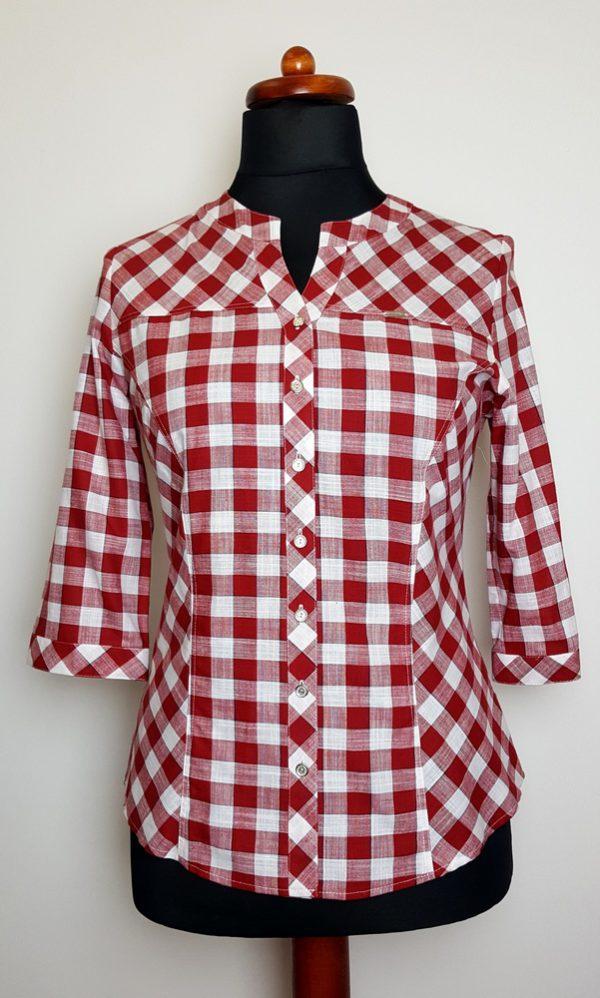 tanie bluzki damskie duże rozmiary 535
