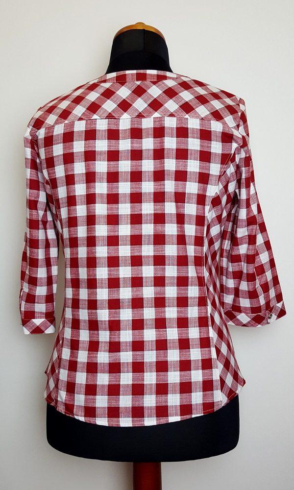 tanie bluzki damskie duże rozmiary 536