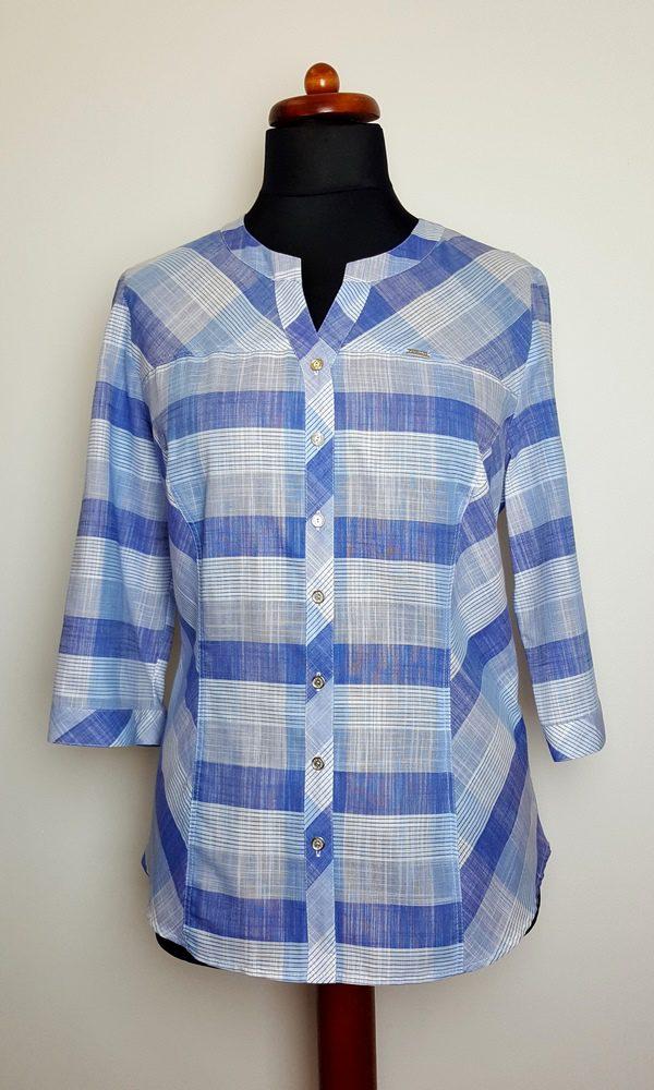 tanie bluzki damskie duże rozmiary 529