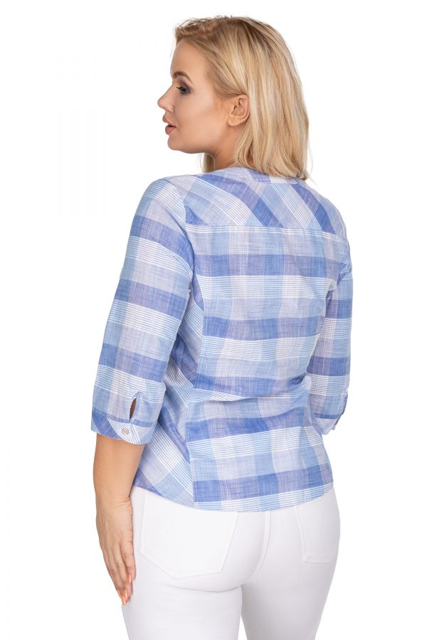 bluzki damskie duże rozmiary 311