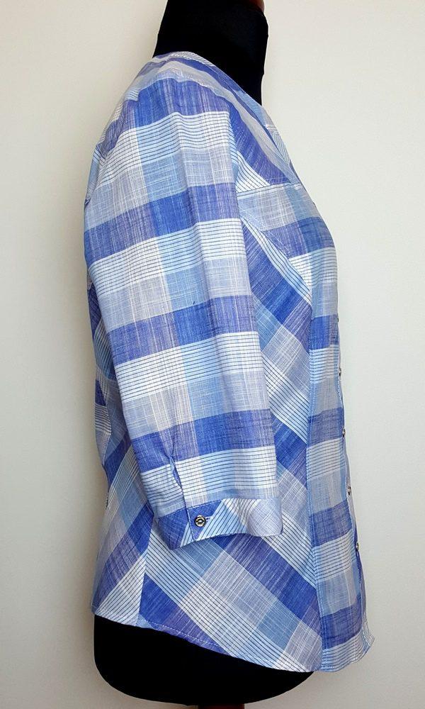 tanie bluzki damskie duże rozmiary 528