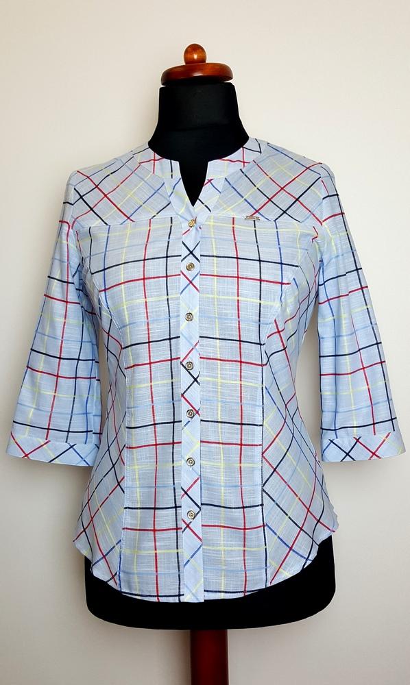 tanie bluzki damskie duże rozmiary 520