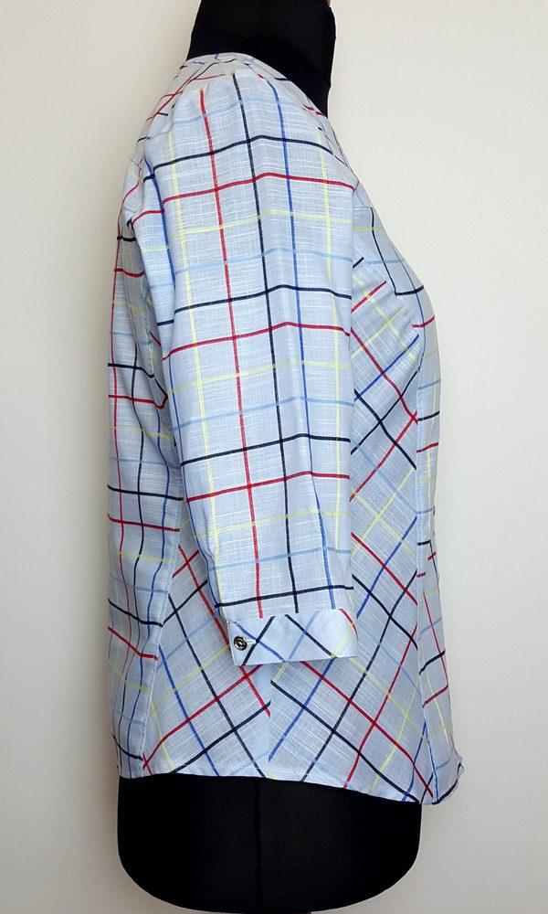 tanie bluzki damskie duże rozmiary 519