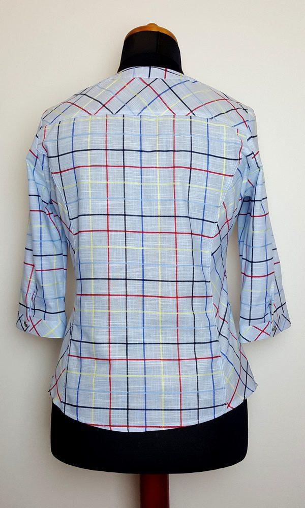 tanie bluzki damskie duże rozmiary 521