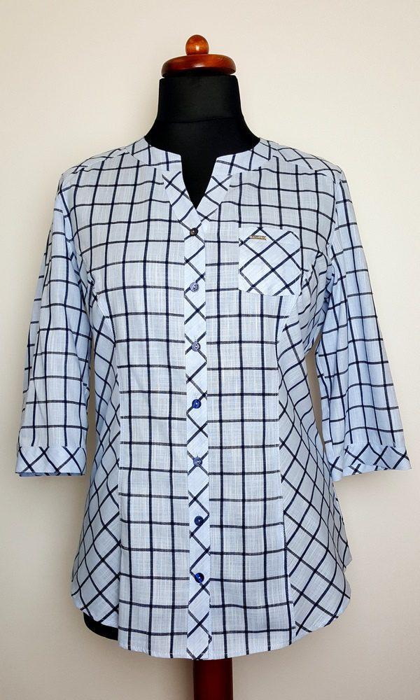 tanie bluzki damskie duże rozmiary 518