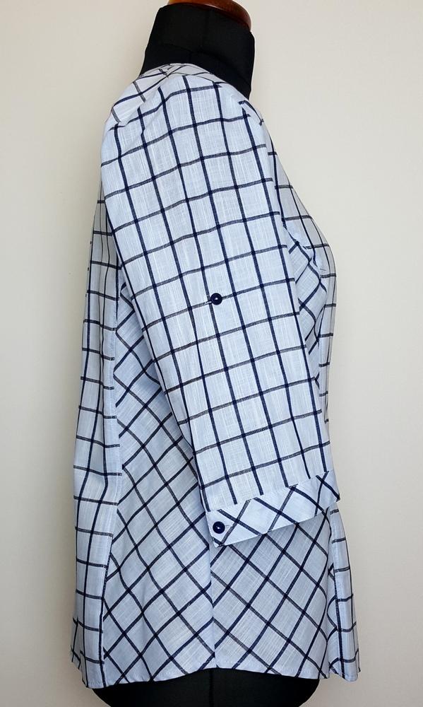 tanie bluzki damskie duże rozmiary 517