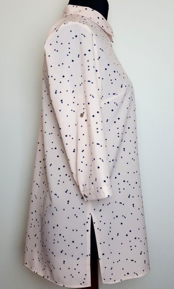 tanie bluzki damskie duże rozmiary 508