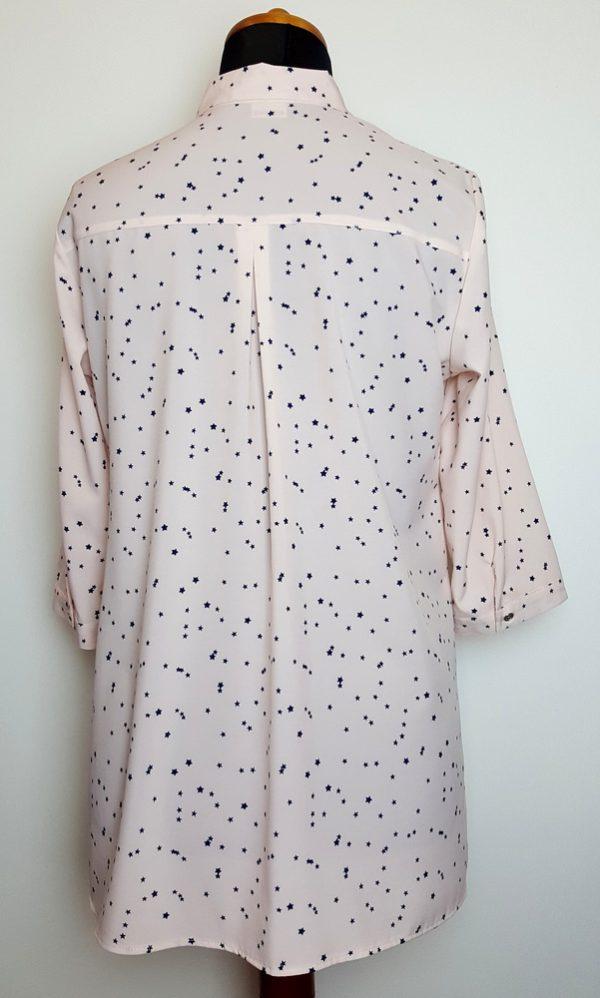 tanie bluzki damskie duże rozmiary 507