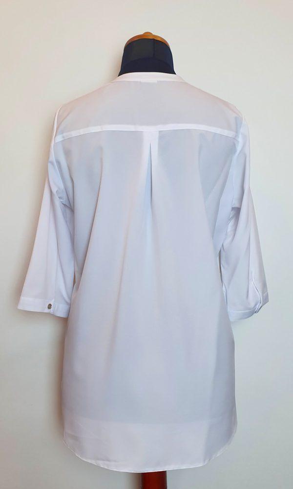 bluzki z długim rękawem plus size 137