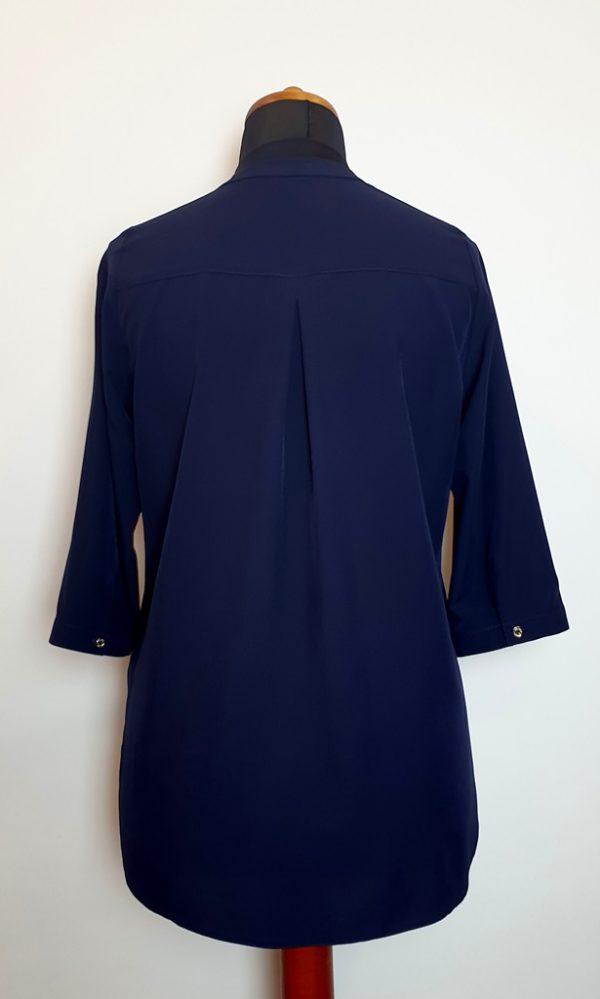 bluzki z długim rękawem plus size 131