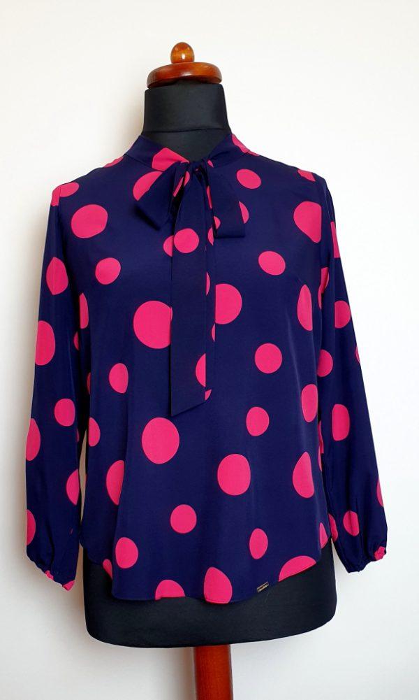 bluzki dla puszystych 138