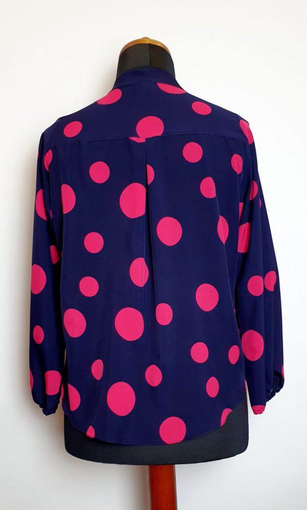 bluzki dla puszystych 136