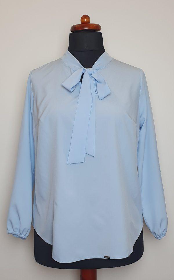 bluzki dla puszystych 115