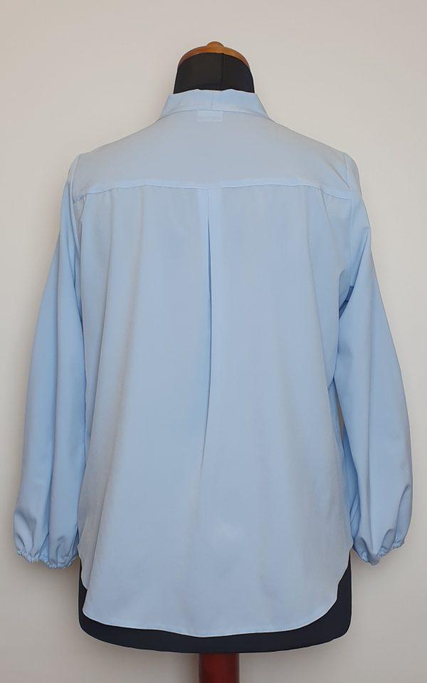 bluzki dla puszystych 113