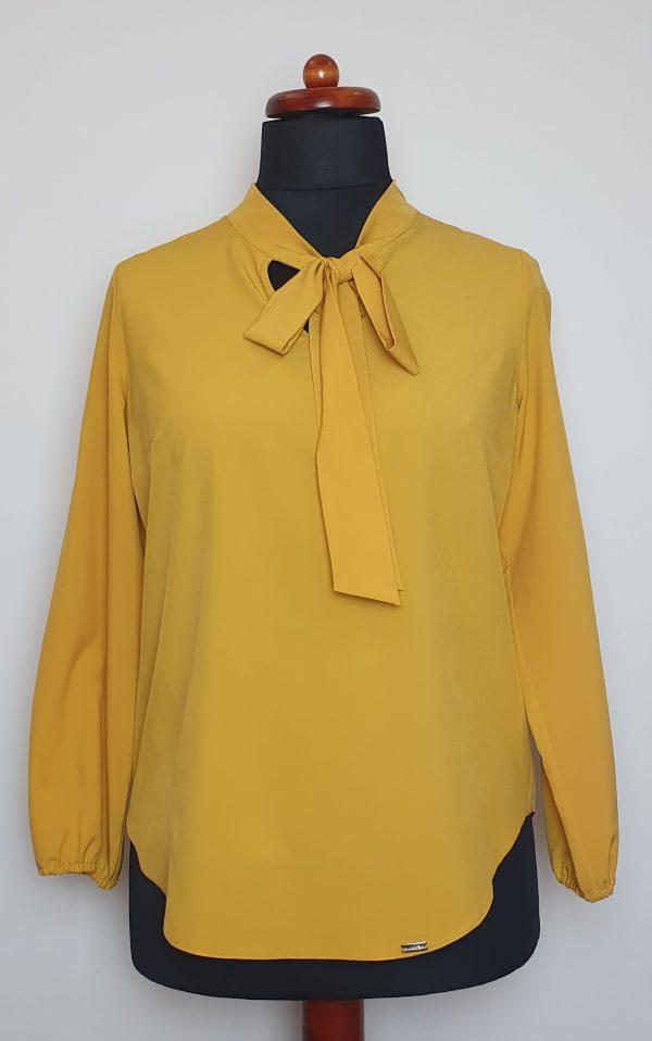bluzki dla puszystych 112