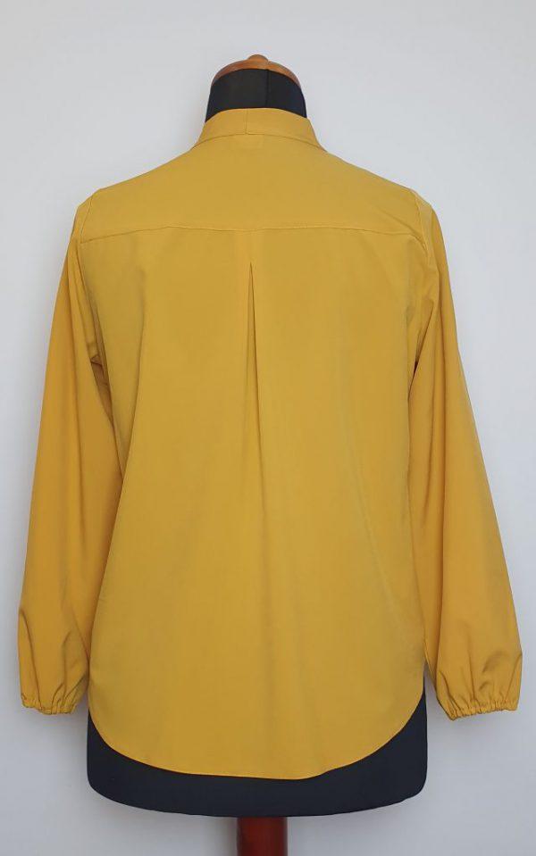 bluzki dla puszystych 110