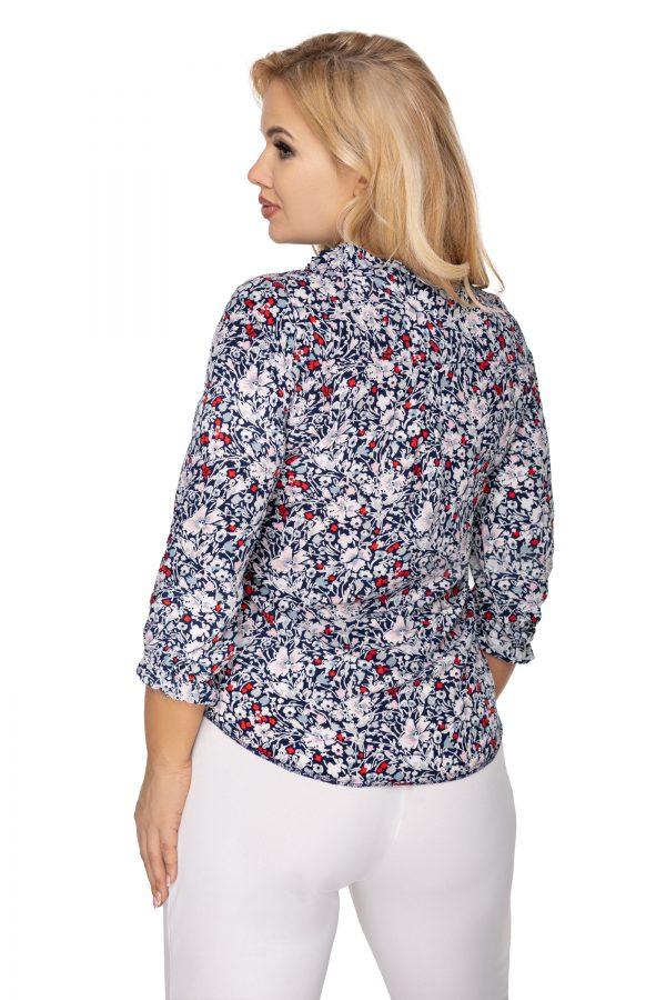 bluzki damskie duże rozmiary 330