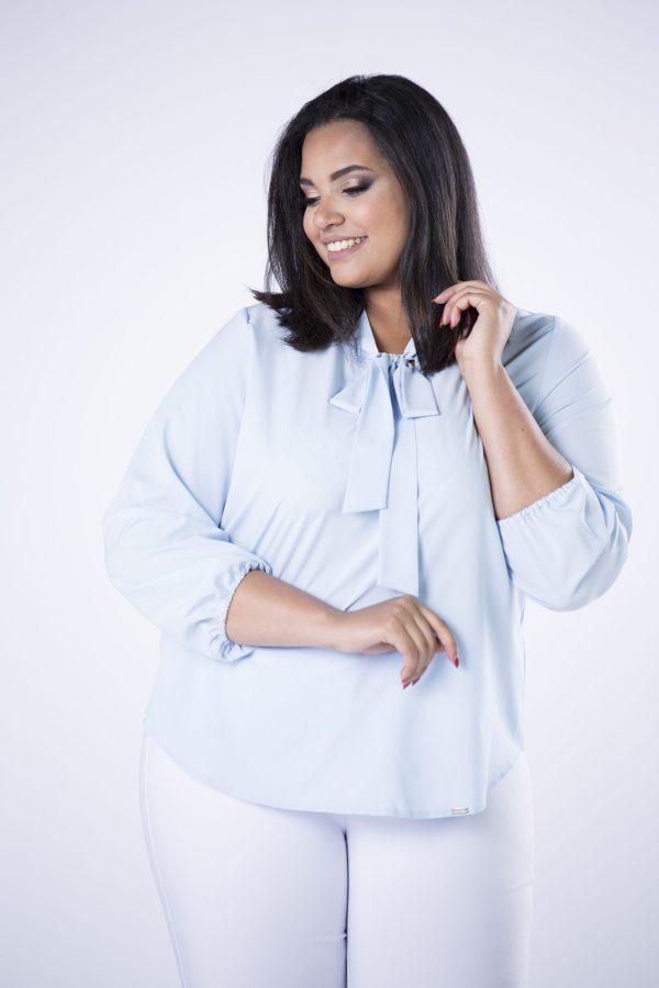 tanie bluzki damskie duże rozmiary 208