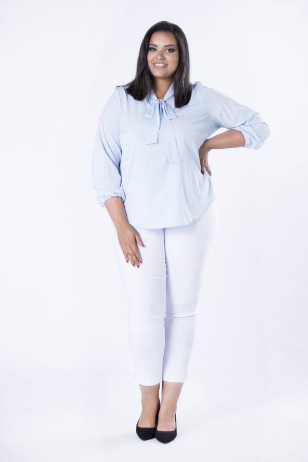 tanie bluzki damskie duże rozmiary 207
