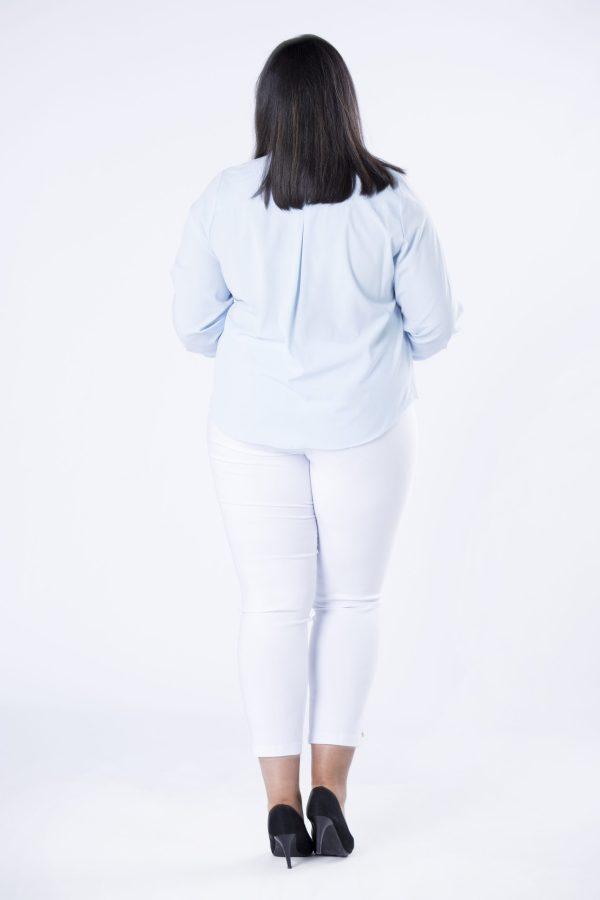 tanie bluzki damskie duże rozmiary 206