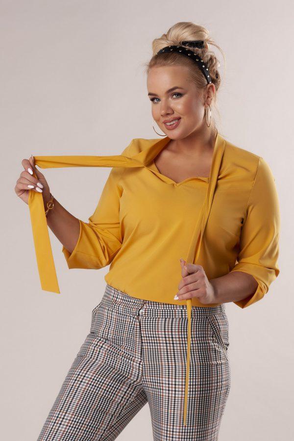 tanie bluzki damskie duże rozmiary 210